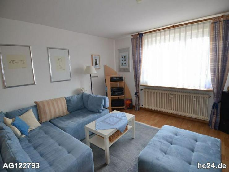 Möblierte 3 Zimmer-Wohnung in Lörrach-Hauingen - Wohnen auf Zeit - Bild 1
