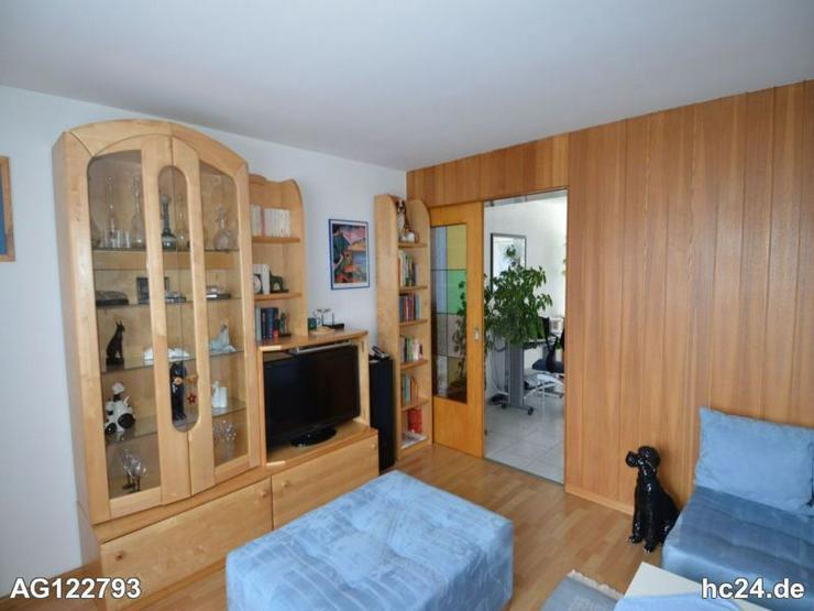 Bild 2: Möblierte 3 Zimmer-Wohnung in Lörrach-Hauingen