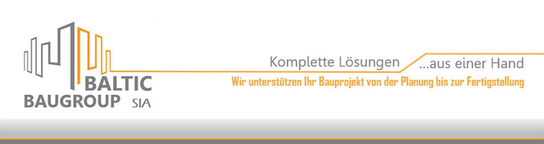 Bild 2: Balitc Baugroup - Baudienstleistungen und mehr