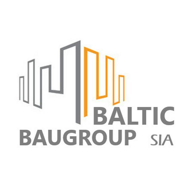 Balitc Baugroup - Baudienstleistungen und mehr - Reparaturen & Handwerker - Bild 1