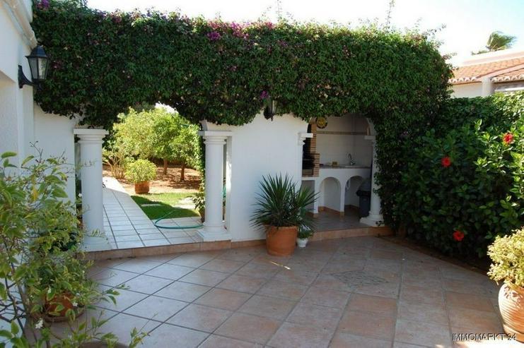 Bild 5: Sehr schöne Villa mit herrlichem Meerblick