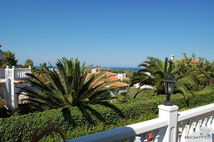 Bild 3: Sehr schöne Villa mit herrlichem Meerblick