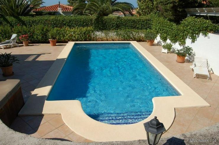 Bild 2: Sehr schöne Villa mit herrlichem Meerblick