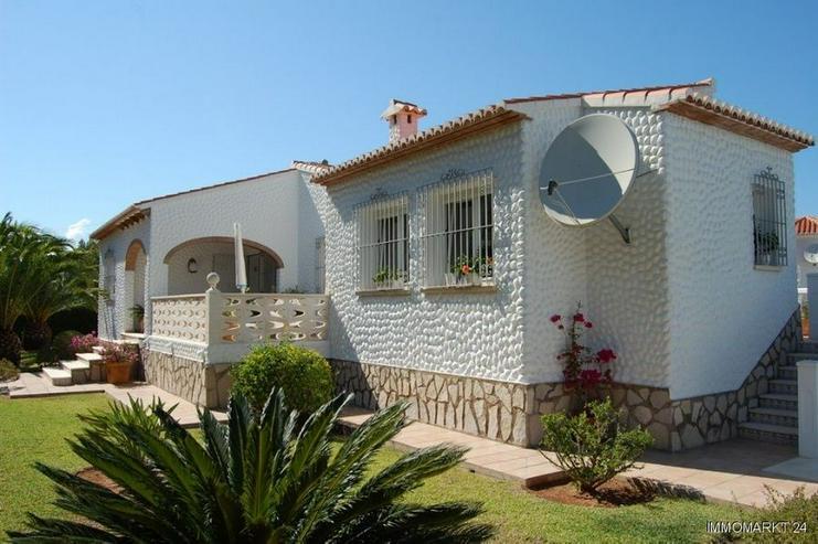 Bild 6: Sehr schöne Villa mit herrlichem Meerblick