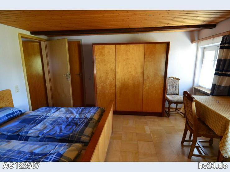 Bild 4: Möblierte 2- Zimmer Wohnung in Efringen- Kirchen- Blansingen