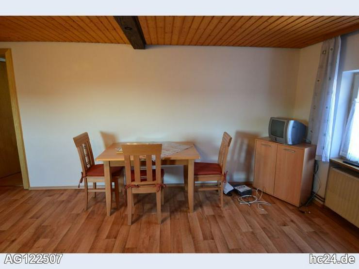 Bild 2: Möblierte 2- Zimmer Wohnung in Efringen- Kirchen- Blansingen