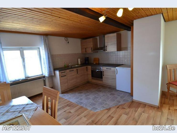 Möblierte 2- Zimmer Wohnung in Efringen- Kirchen- Blansingen - Wohnen auf Zeit - Bild 1