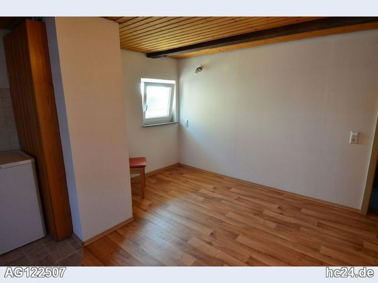 Bild 3: Möblierte 2- Zimmer Wohnung in Efringen- Kirchen- Blansingen