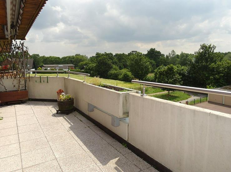 Schöne Eigentumswohnung mit Weitblick im Quellberg (Hillen) - Wohnung kaufen - Bild 1