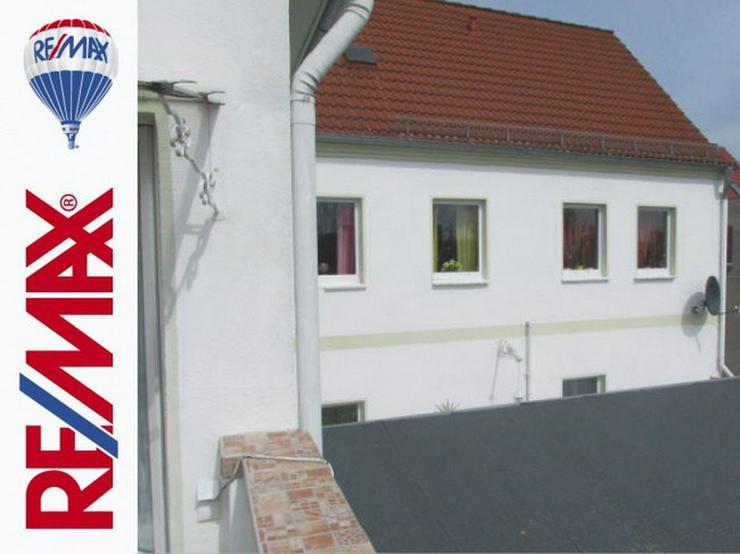 Bild 6: Ehemalige Besuchervilla von Schloss Coswig