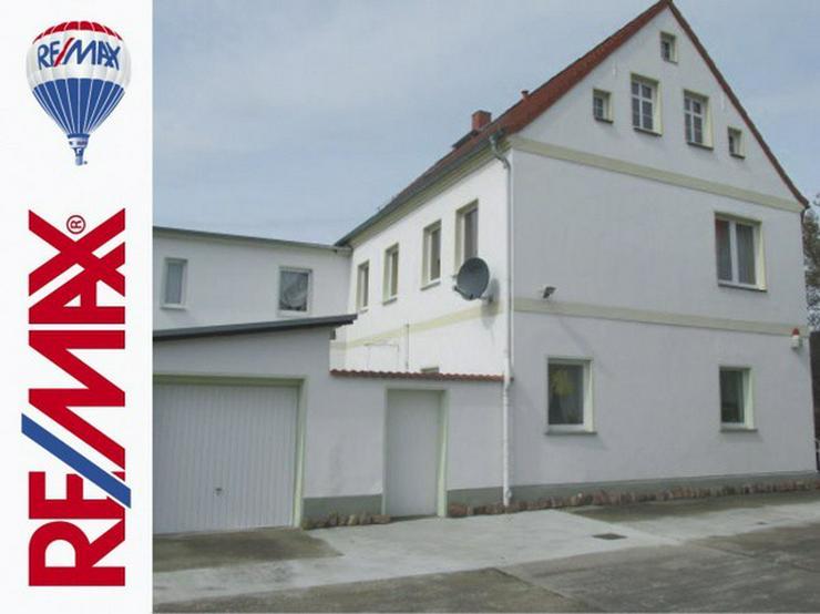 Bild 2: Ehemalige Besuchervilla von Schloss Coswig
