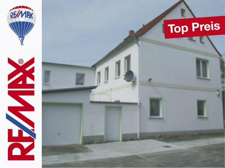 Ehemalige Besuchervilla von Schloss Coswig - Haus kaufen - Bild 1