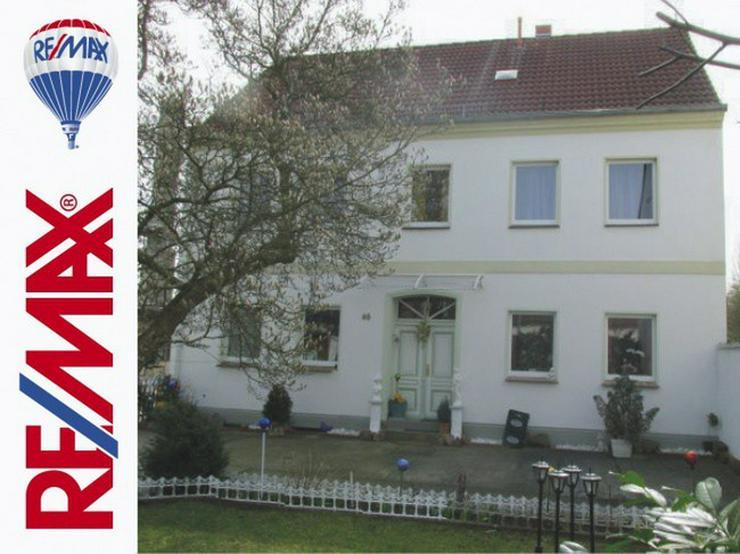 Bild 3: Ehemalige Besuchervilla von Schloss Coswig