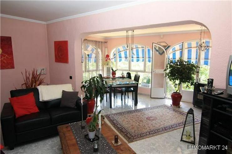 Bild 2: Gemütliche und sehr gepflegte Villa mit separatem Gästehaus in ruhiger Lage