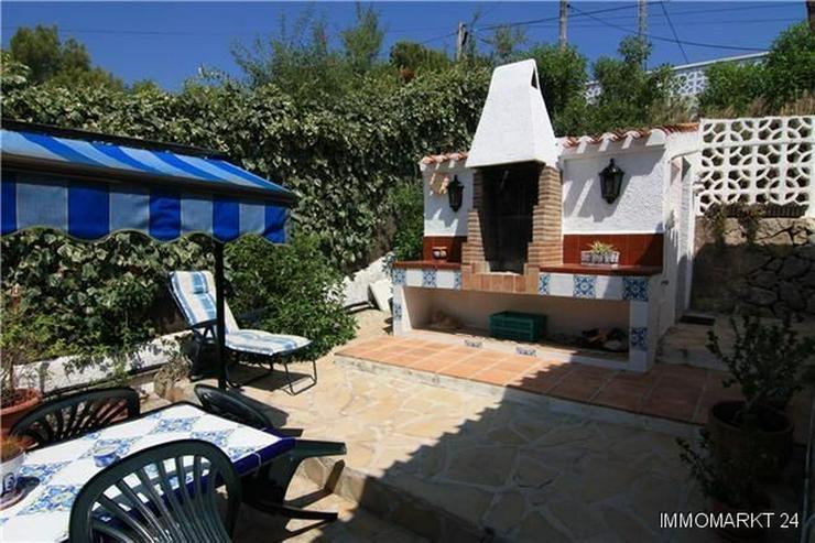 Bild 6: Gemütliche und sehr gepflegte Villa mit separatem Gästehaus in ruhiger Lage