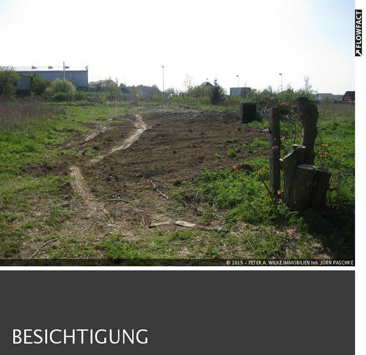 BAULAND FÜR GEWERBE UND WOHNEN - TEILBAR - IDEAL FÜR INVESTOREN - Grundstück kaufen - Bild 1