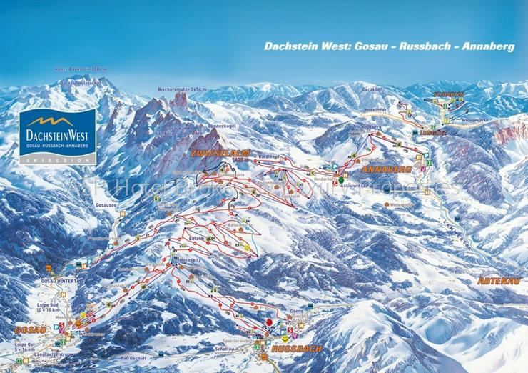 Bild 4: 4-Sterne Ferien Hotel mit Wellnessbereich in der Region Dachstein-West zu verkaufen