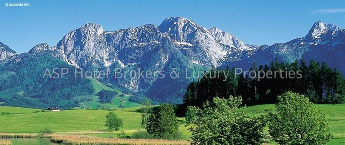 Bild 3: 4-Sterne Ferien Hotel mit Wellnessbereich in der Region Dachstein-West zu verkaufen