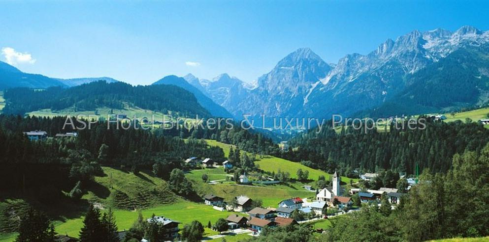 Bild 2: 4-Sterne Ferien Hotel mit Wellnessbereich in der Region Dachstein-West zu verkaufen