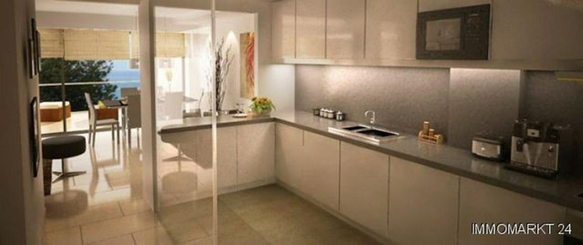 Bild 3: Exklusive 4-Zimmer-Wohnungen in wunderschöner Anlage am Strand