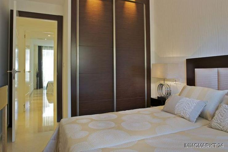 Bild 6: Exklusive 4-Zimmer-Wohnungen in wunderschöner Anlage am Strand