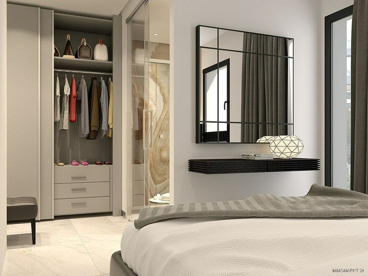 Bild 3: Exklusive 3-Schlafzimmer-Appartements nur 200 m vom Meer