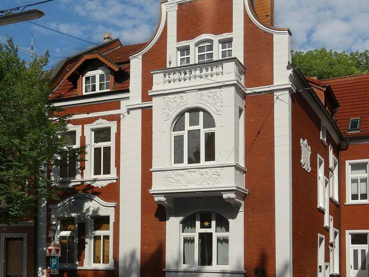 Bild 3: Büro / Praxisräume in ansprechendem Altbau in der Innenstadt von Recklinghausen
