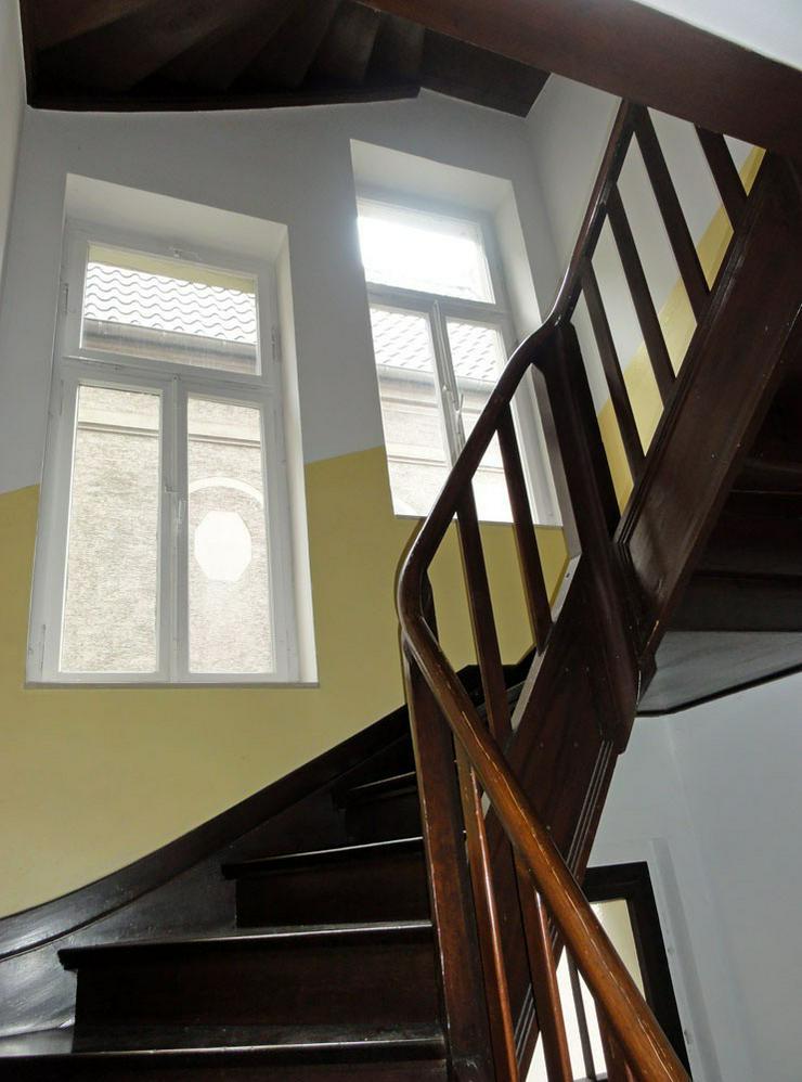 Büro / Praxisräume in ansprechendem Altbau in der Innenstadt von Recklinghausen - Gewerbeimmobilie mieten - Bild 1