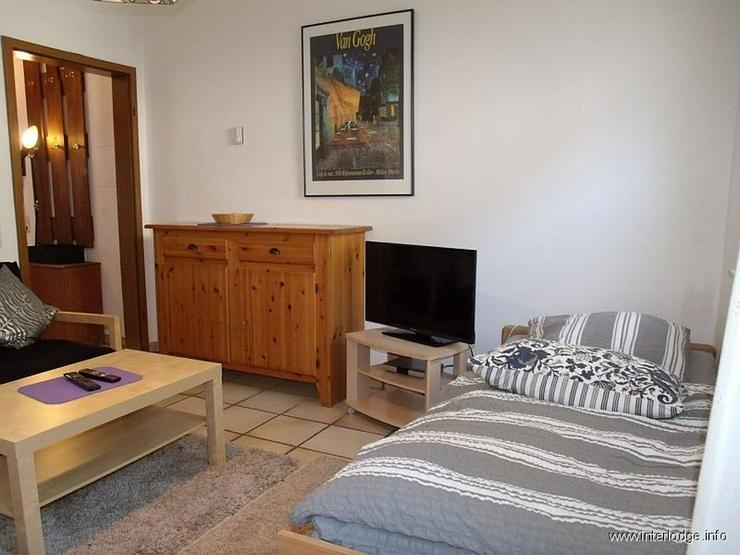 Bild 5: INTERLODGE für MONTEURE: Komplett möbliertes Apartment in Herne-Mitte mit Terrasse für ...