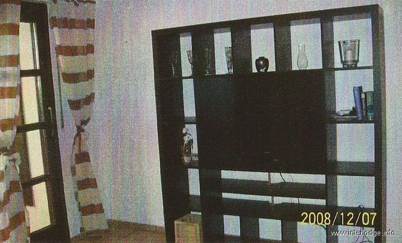 Bild 2: INTERLODGE für MONTEURE: Komplett möbliertes Apartment mit terrasse in Herne-Mitte für ...