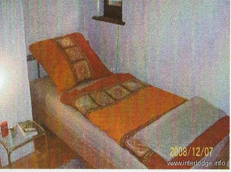 Bild 5: INTERLODGE für MONTEURE: Komplett möbliertes Apartment mit terrasse in Herne-Mitte für ...