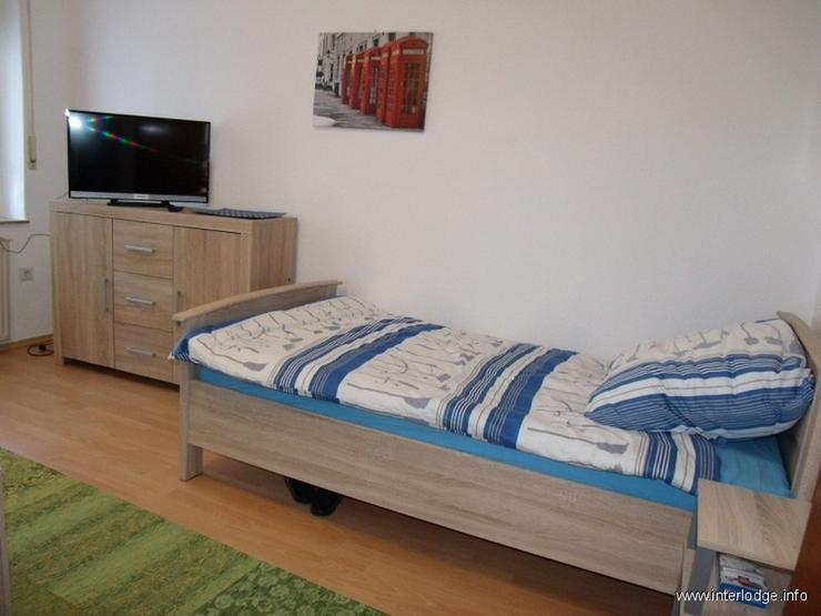 Bild 4: INTERLODGE für MONTEURE: Komplett möbliertes Wohnung in Herne-Mitte für 2-4 Personen