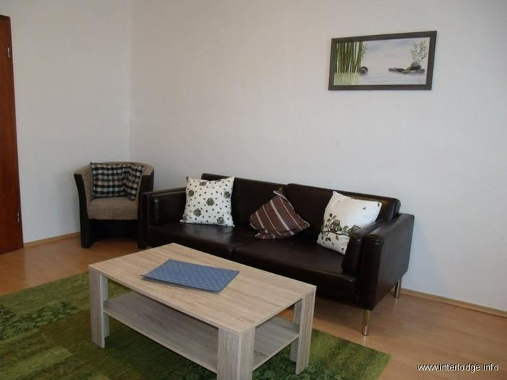 Bild 6: INTERLODGE für MONTEURE: Komplett möbliertes Wohnung in Herne-Mitte für 2-4 Personen