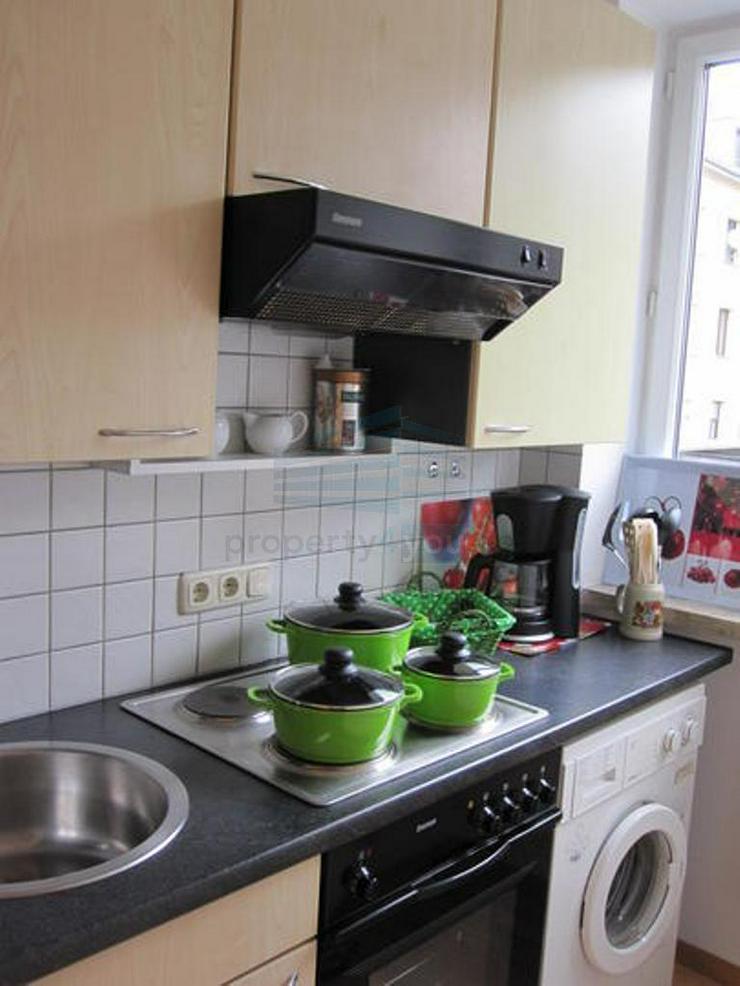 Bild 5: Möbliertes 1-Zimmer City Apartment in München - Altstadt