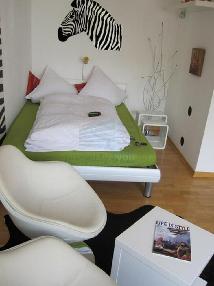 Bild 3: Möbliertes 1-Zimmer City Apartment in München - Altstadt