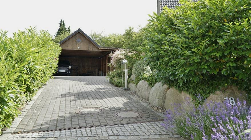 Bild 8: Familienfreundliches Architektenhaus in ruhiger Ortsrandlage