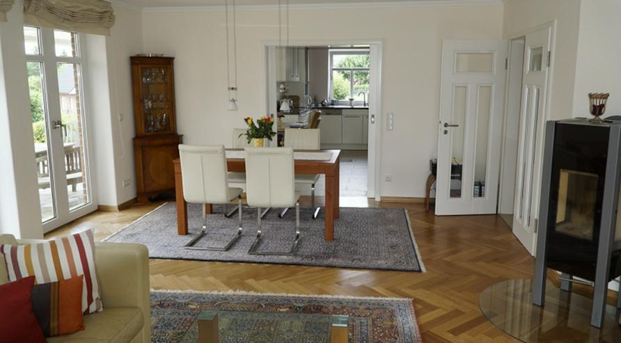 Bild 2: Familienfreundliches Architektenhaus in ruhiger Ortsrandlage