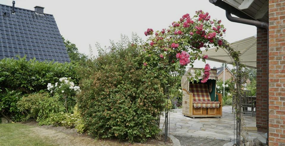 Bild 7: Familienfreundliches Architektenhaus in ruhiger Ortsrandlage