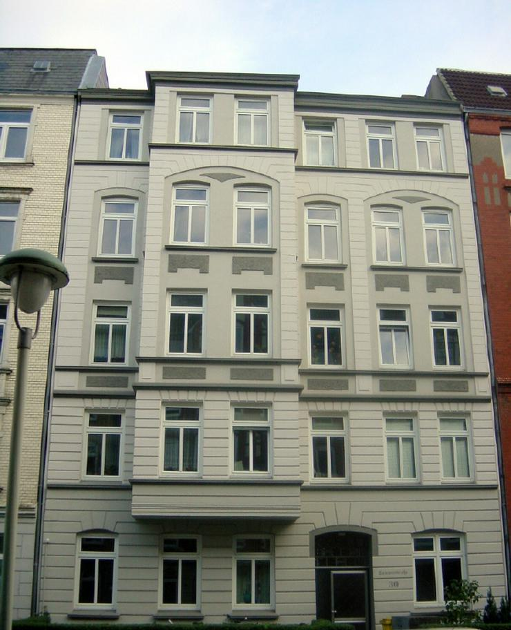 gepflegte Wohnung in Uni-Nähe - Wohnung mieten - Bild 1