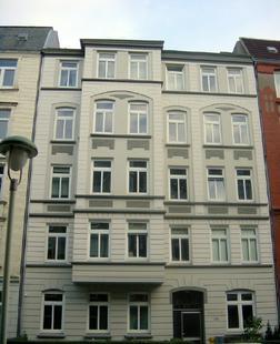 Gepflegte Singlewohnung mit Altbaucharme in Kiel auf Kleinanzeigen.de