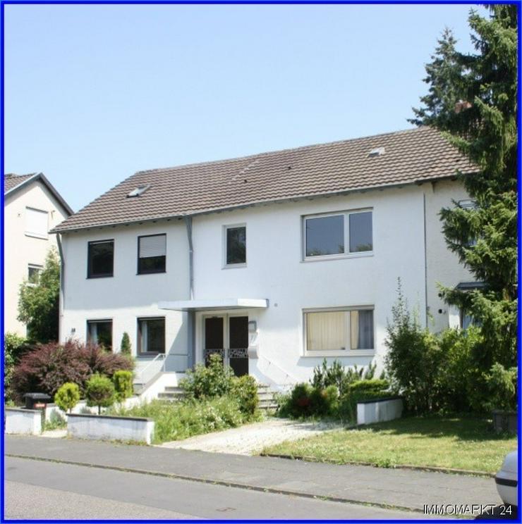 ***Großes Haus mit Traumgrundstück in Bonn***