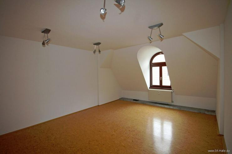 Bild 6: 5 Räume in 1A - Lage - Leipziger Straße