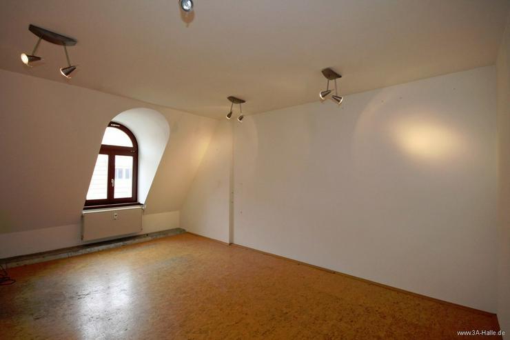 Bild 5: 5 Räume in 1A - Lage - Leipziger Straße