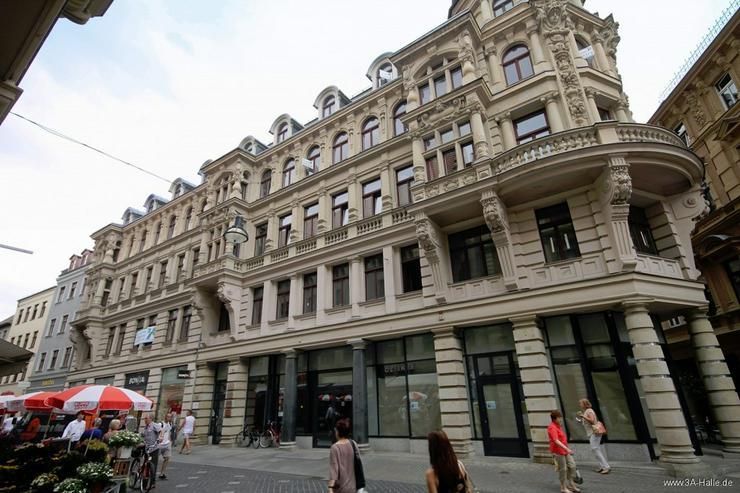 Bild 2: 5 Räume in 1A - Lage - Leipziger Straße