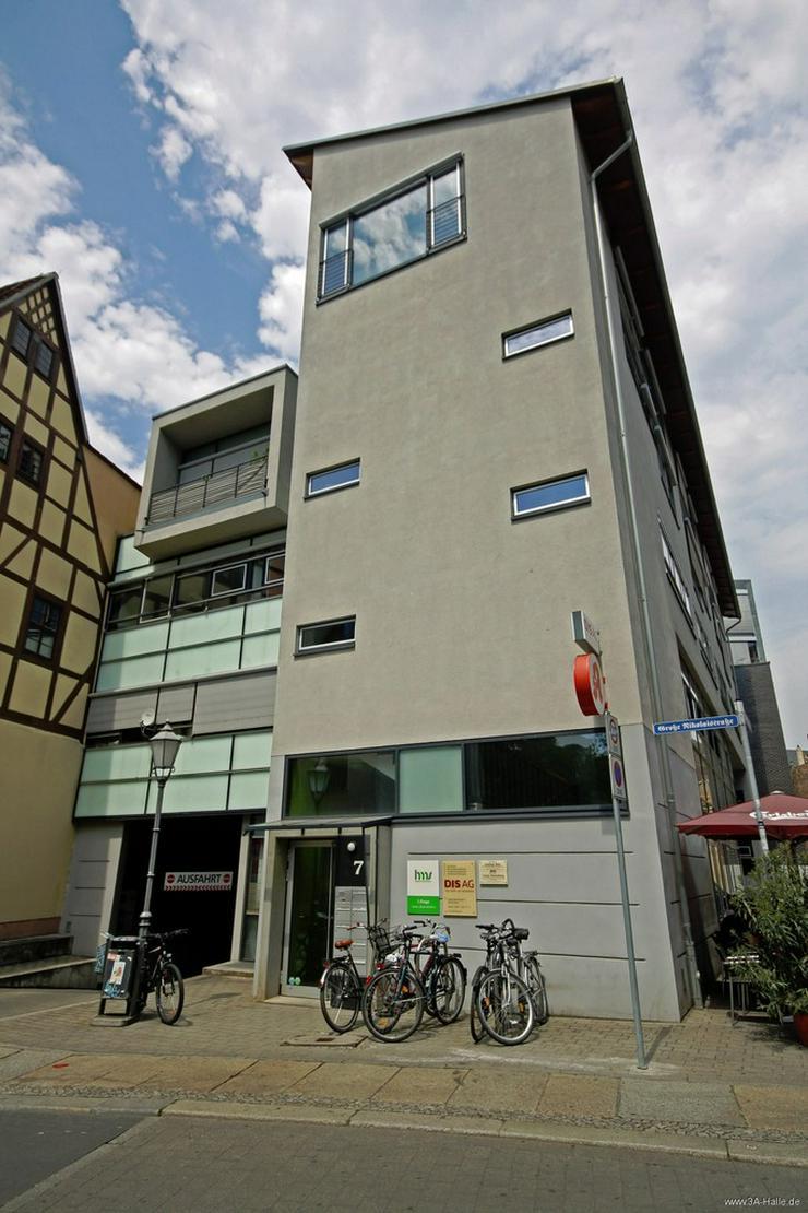 Bild 3: Attraktive Bürofläche in der Altstadt