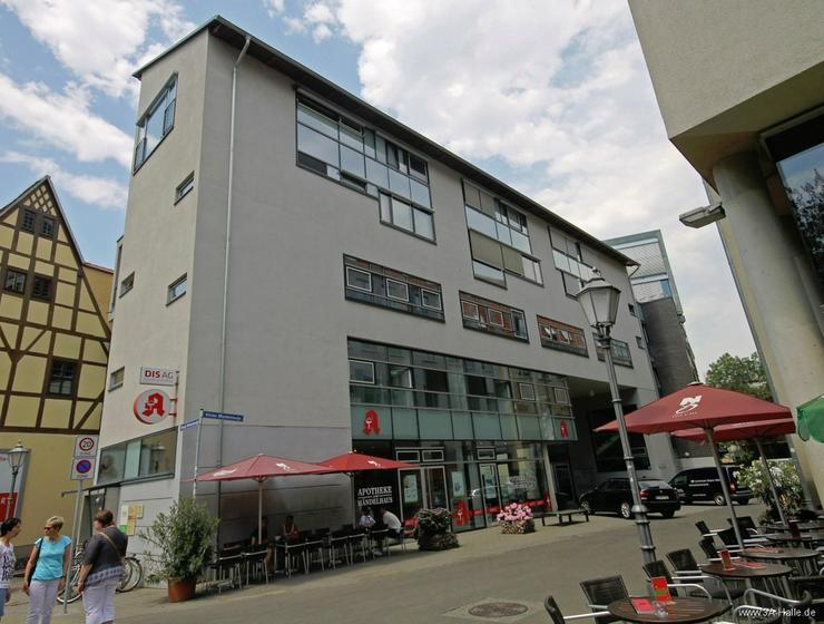 Bild 2: Attraktive Bürofläche in der Altstadt