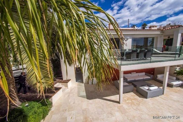 Bild 6: Atemberaubende Villa mit einmaligem Küsten- und Meerblick