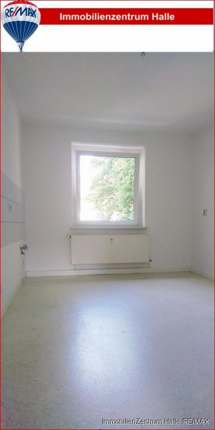 Süße 2 Raum-Wohnung mit großer Küche und Wannenbad in der Südstadt, Nähe Rosengarten... - Wohnung mieten - Bild 1