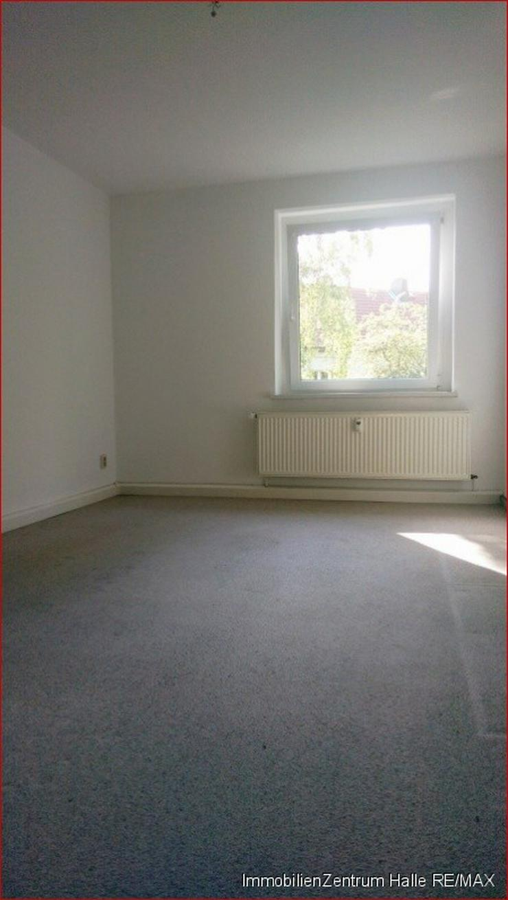 Bild 3: Süße 2 Raum-Wohnung mit großer Küche und Wannenbad in der Südstadt, Nähe Rosengarten...