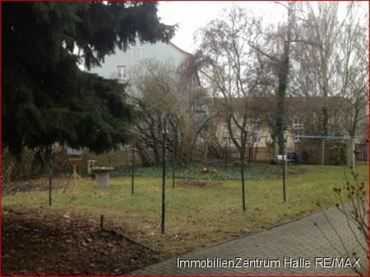 Bild 5: Süße 2 Raum-Wohnung mit großer Küche und Wannenbad in der Südstadt, Nähe Rosengarten...